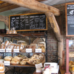 La Farm Bakery Near Preston Cary NC