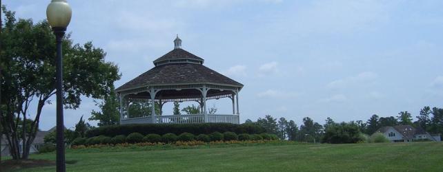 Preston Village Neighborhood Cary NC