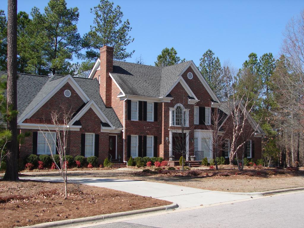 Log homes for sale in johnston county nc collections