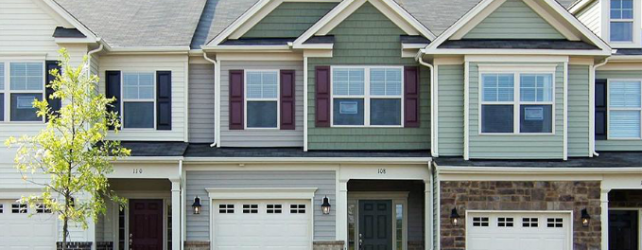 Orchard Ridge New Homes in Durham NC