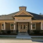 Olive Chapel Park new Homes Apex NC