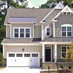 New Homes Apex NC