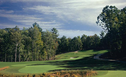 12 Oaks Golf Community Holly Springs NC