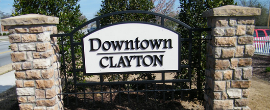 Real Estate in Johnston County and Clayton NC