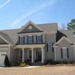new homes fuquay