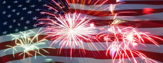 Fourth Of July Activities in Raleigh NC Area